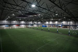 Roots Athletic Center Indoor Soccer Fields