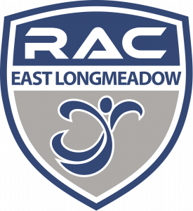 Roots Athletic Center East Longmeadow Logo